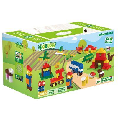 Farm Education Set