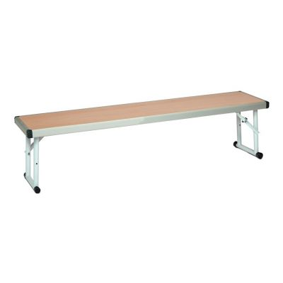 Spaceright Fast Fold Bench 1220mm