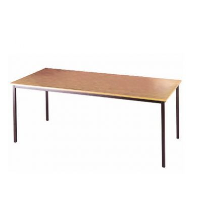 Rectangular Flexi Stacking Meeting Room Table