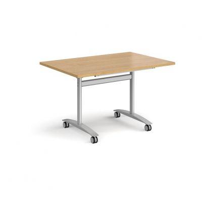 Deluxe Tilt Top Meeting Tables