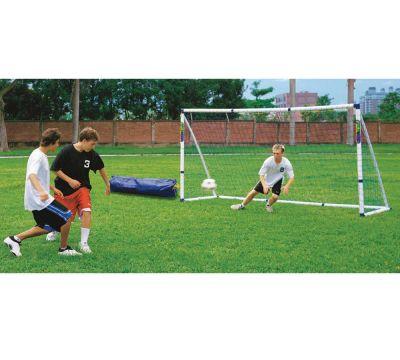 Dual Size Standard Mini Football Goals