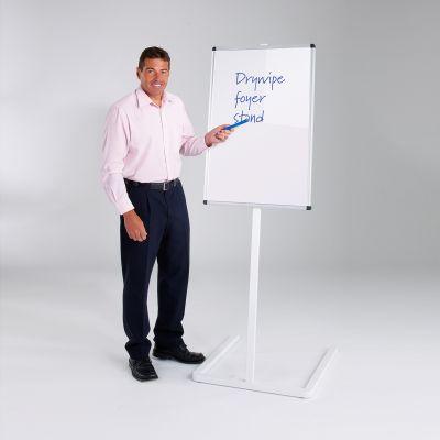 WriteOn Drywipe Foyer Board