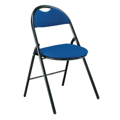 Geo Folding Chairs - Pack of 2