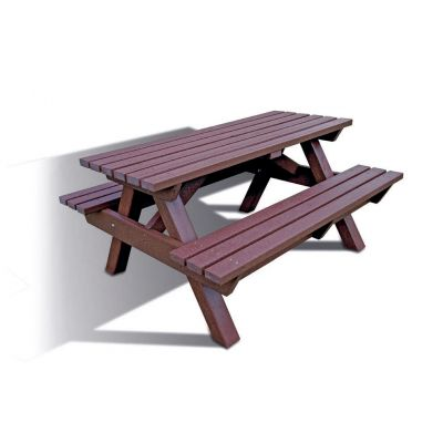 Heavy Duty Picnic Bench