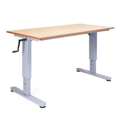 Height Adjustable Classroom Table
