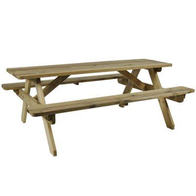 Hereford Picnic Bench