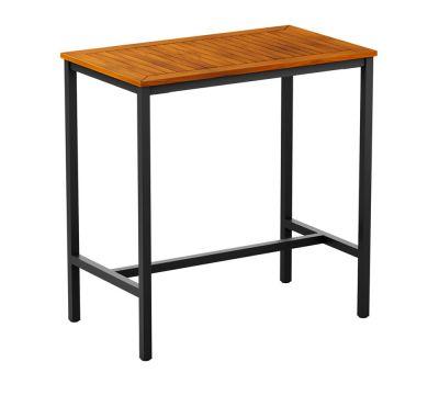 Ice High Rectangular Table