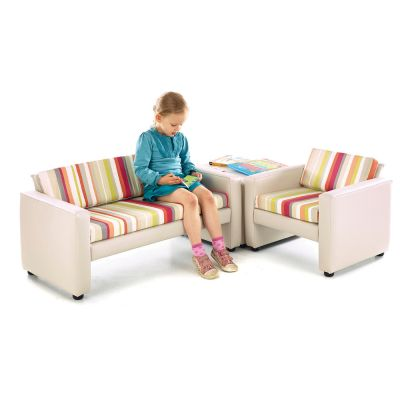 Horizon Stripey Colours Seating