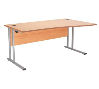Innovate Wave Cantilever Workstation