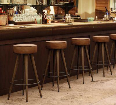Malibu Bar Stool