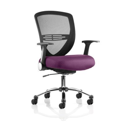 Iris Managers Chair