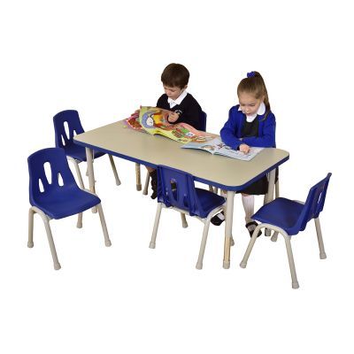 Merida Height Adjustable Tables