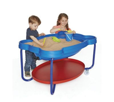 La Palma Sand and Water Table with Stand