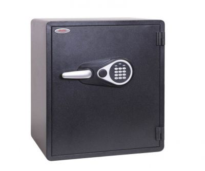 Titan Aqua Fireproof and Water Resistant Safe - 60 Litre Capacity