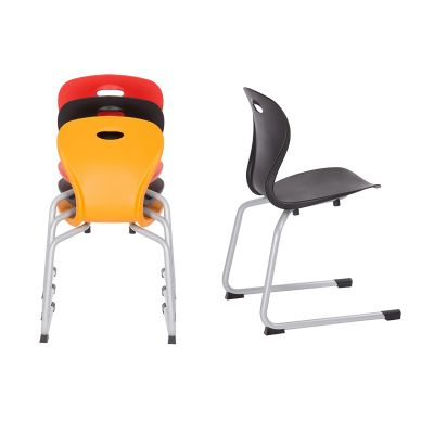 Lotus Cantilever Chair