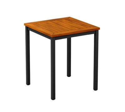 Ice Low Square Table
