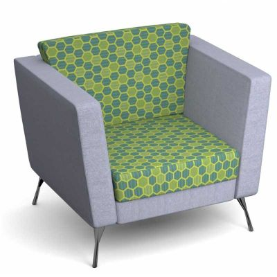 Lyric Soft Seating