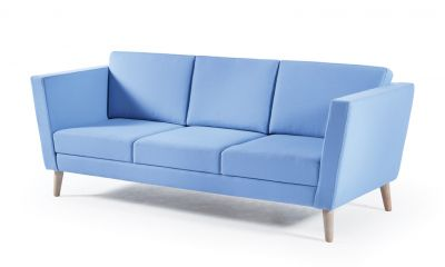 Lyric Soft Seating