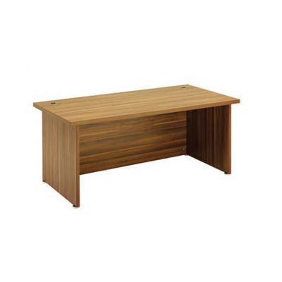 Mayfair Bow Fronted Desk