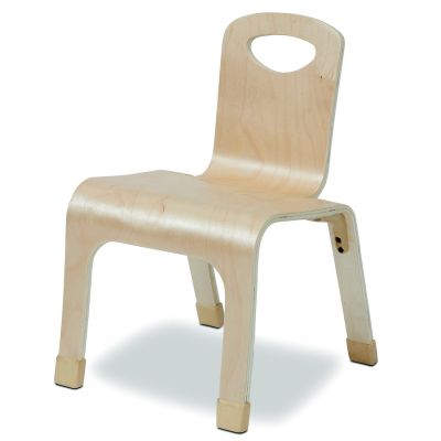 Millhouse One Piece Chairs-Pack of 4