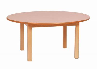 Millhouse Circular Wooden Tables