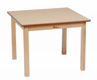 Millhouse Square Wooden Tables