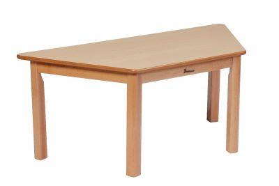 Millhouse Trapezoidal Wooden Tables