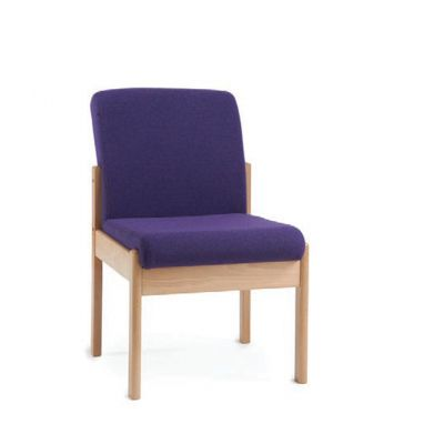 Milly Wooden Frame Seating