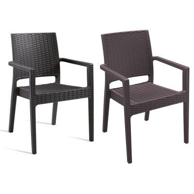 Mint Arm Chair