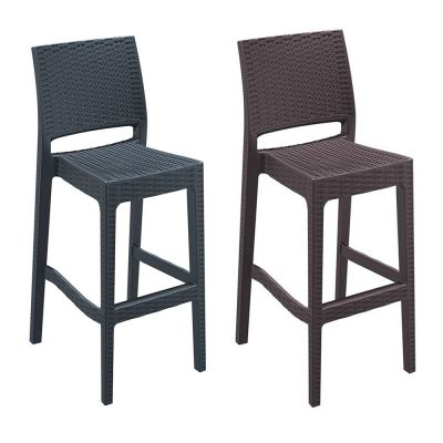 Mint Bar Stool
