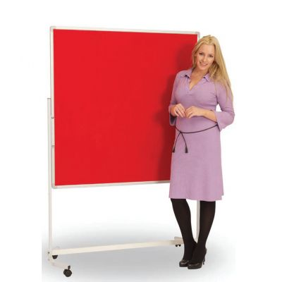 Mobile Noticeboard/Display Unit