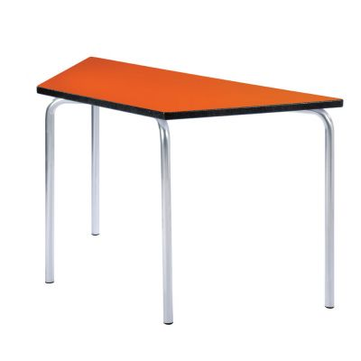 Modular Trapezoidal Table