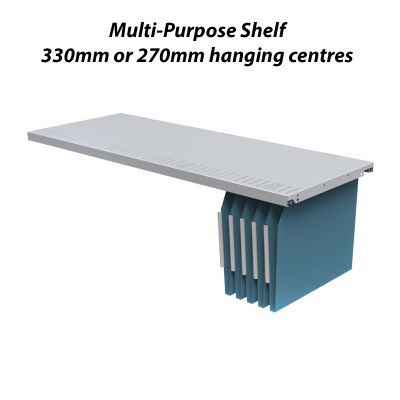 Multi-Purpose Shelf