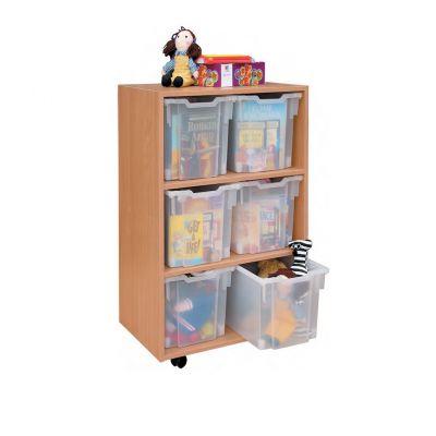 Jumbo Storage Units
