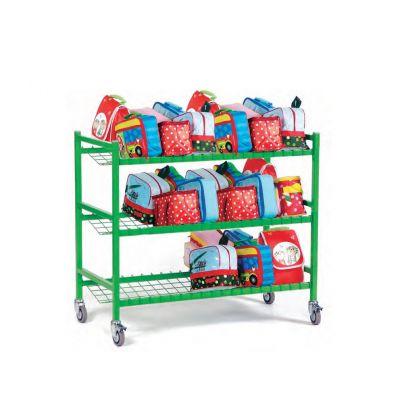 Lunchbox Trolleys