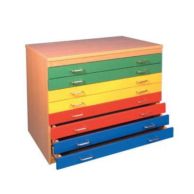 Large Paper Storage Units - Heavy Duty