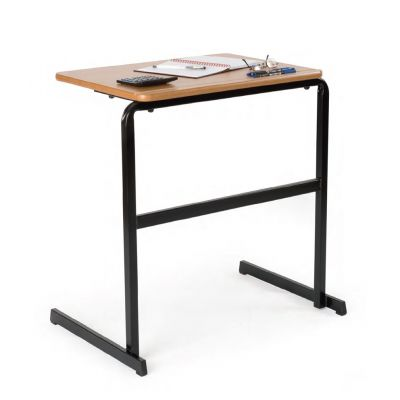 Cantilever Exam Desk