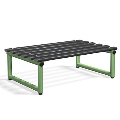 Double Sided Benches