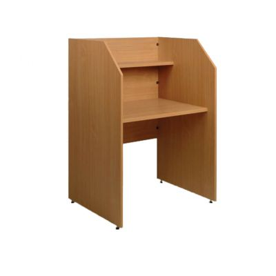 Study Carrel / Study Booth
