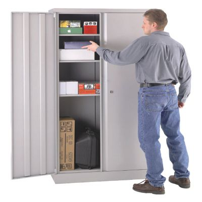 Fast Track - Storage Cupboards