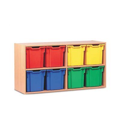 Variety Jumbo Storage Unit
