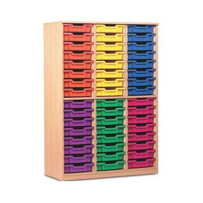 Variety Storage Units