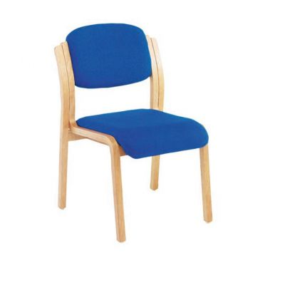 Renoir Side Stacking Chair