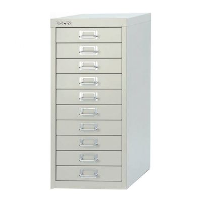 Bisley - Multi Drawer Filing Cabinets