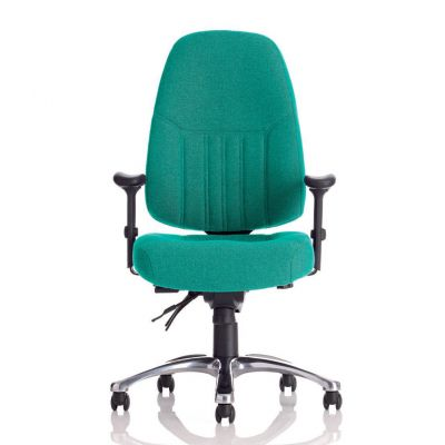 Panther Fabric Task Chair