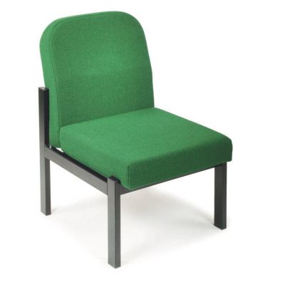 Heavy Duty Reception Chair