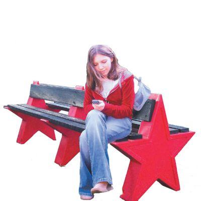 Star Designer Benches