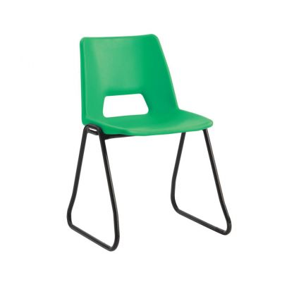 Advanced Polypropylene Skid Base Chair