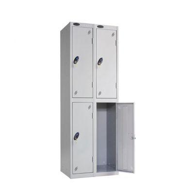 """12"""" Deep Probe Locker - Nest Of Two"""