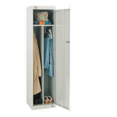 Utility Locker - 3 Compartment